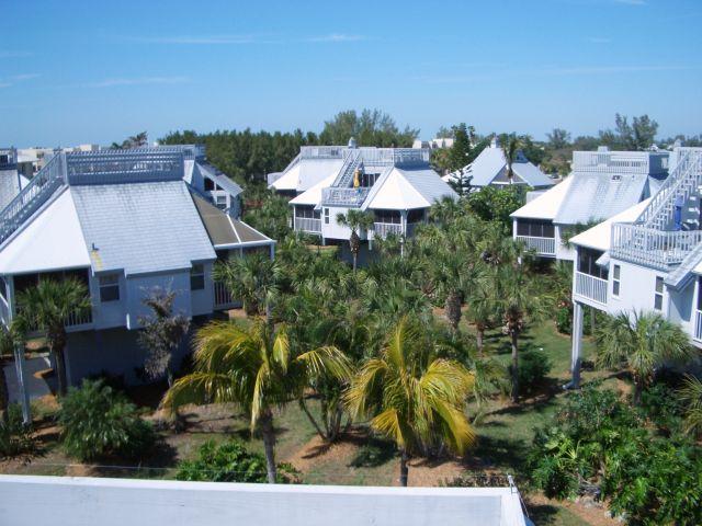 Zdjęcia: Floryda, domki na plaży, USA