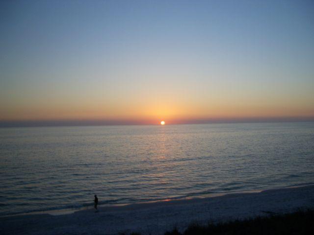 Zdjęcia: Floryda, sunset, USA