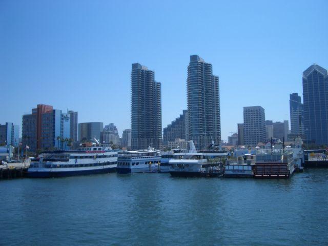 Zdjęcia: Kalifornia, San Diego, USA