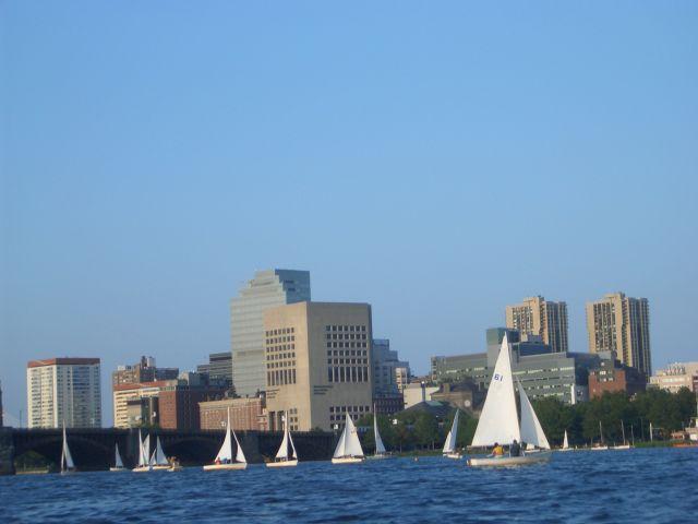 Zdjęcia: Ma, Boston, USA