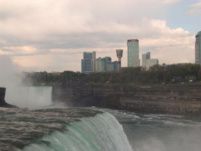 Zdjęcia: Niagara, wodospad, USA