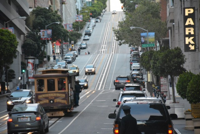 Zdjęcia: San Francisco, Kalifornia, San Francisco, USA