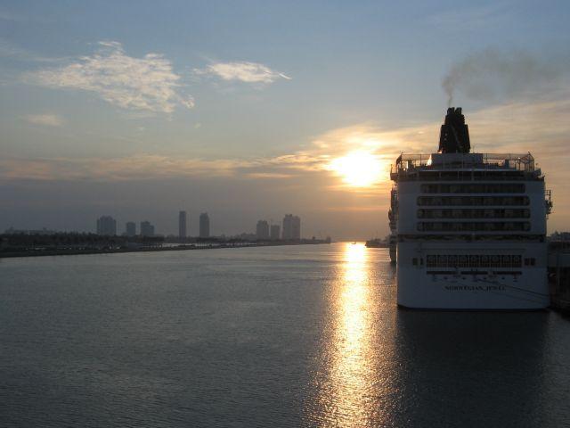 Zdjęcia: Port Miami, Floryda, Miami, USA