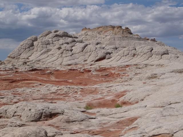 Zdjęcia: White Pocket, Vermilion Cliffs, Arizona, Na innej planecie - WHITE POCKET, USA
