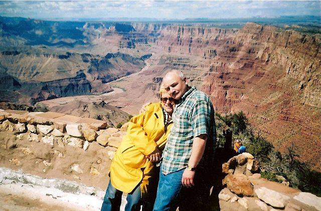 Zdjęcia: grand canion, arizona, bajka, USA