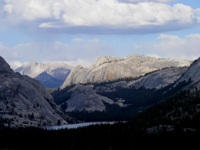 Zdjęcia: Sierra Nevada, Kalifornia, Sierra Nevada, USA