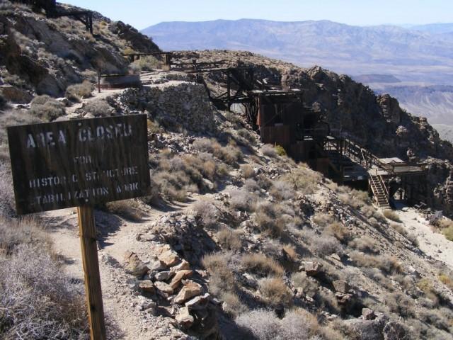 Zdjęcia: Kalifornia, Kalifornia, Stara kopalnia Złota, USA