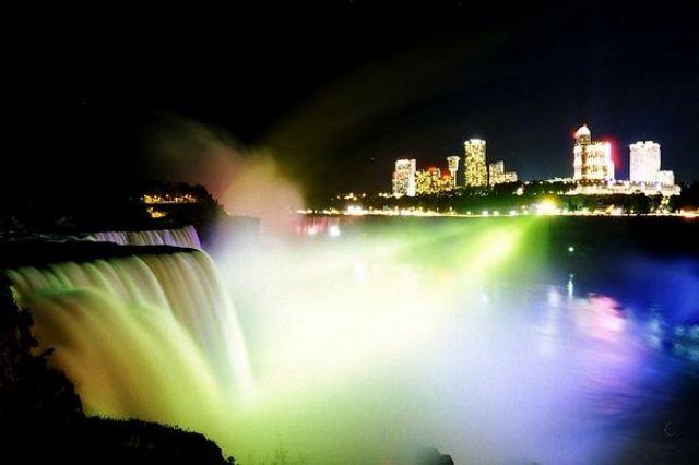 Zdjęcia: Niagara Falls, NY, ;-), USA