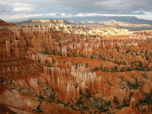 Zdjęcia: Bryce Canyon, Utah, inna planeta, USA