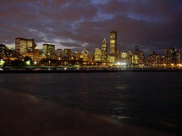 Zdjęcia: Illinois, Chicago, Chicago, USA