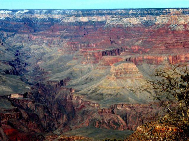 Zdj�cia: Grand Canyon, Arizona, �ycz� ka�demu, �eby zobaczy� te widoki., USA