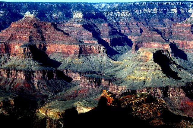 Zdjęcia: Grand Canyon, Arizona, Grand Canyon, USA