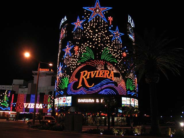 Zdjęcia: Las Vegas, Nevada, Las Vegas, USA