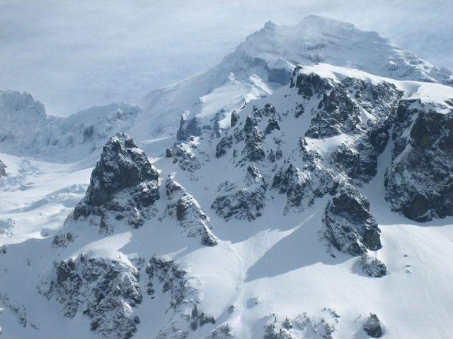 Zdjęcia: stan Waszyngton, Stan Waszyngton, Mt Rainier, USA