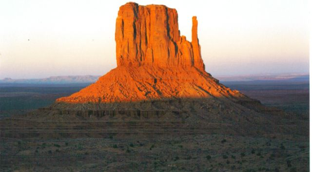 Zdjęcia: Monument Valley, Monument Valley, USA