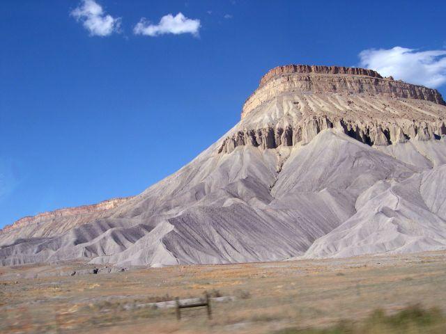 Zdjęcia: Nowy Meksyk, gdzies w Nowym Meksyku, USA
