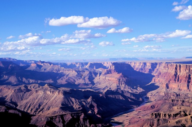 Zdjęcia: Wielki Kanion, Arizona, South Rim, USA
