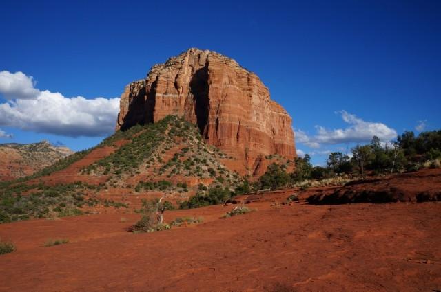 Zdjęcia: USA, Arizona, Bell Rock, USA
