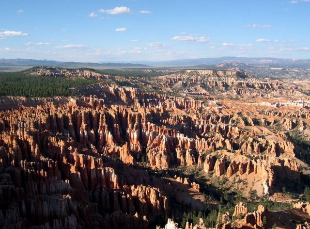 Zdj�cia: Utah, Bryce Canyon, USA