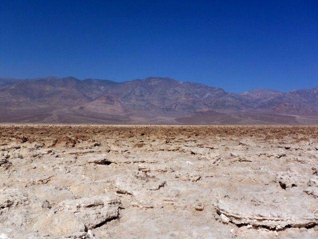 Zdjęcia: Kalifornia, Dolina Smierci, USA