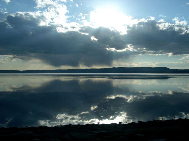 Zdjęcia: Wyoming, jezioro Yellowstone, USA