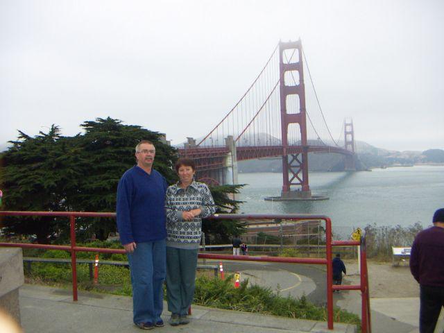 Zdjęcia: Golden Gate Bridge,  Zachodnie wybrzeże USA,  Golden Gate Bridge  Zachodnie wybrzeże USA, USA