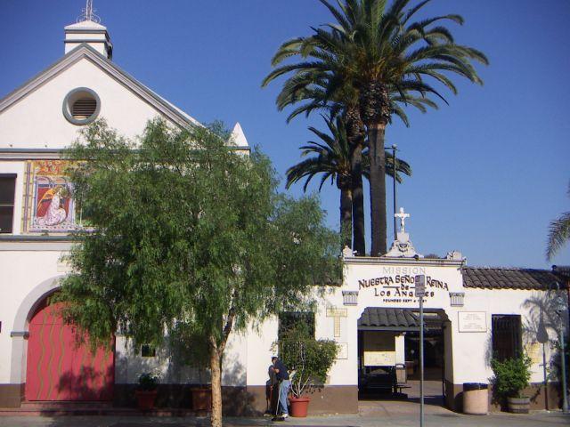 Zdjęcia: LOS ANGELES  - Centrum Kultury Meksykańskiej, zachodnie wybrzeże, LOS ANGELES, USA