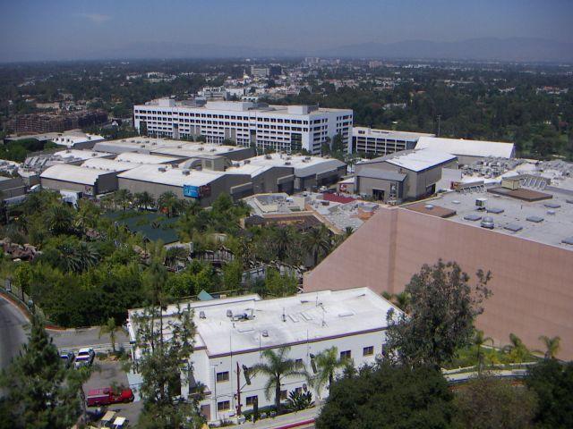 Zdjęcia: fabryka snów, zachodnie wybrzeże, LOS ANGELES, USA