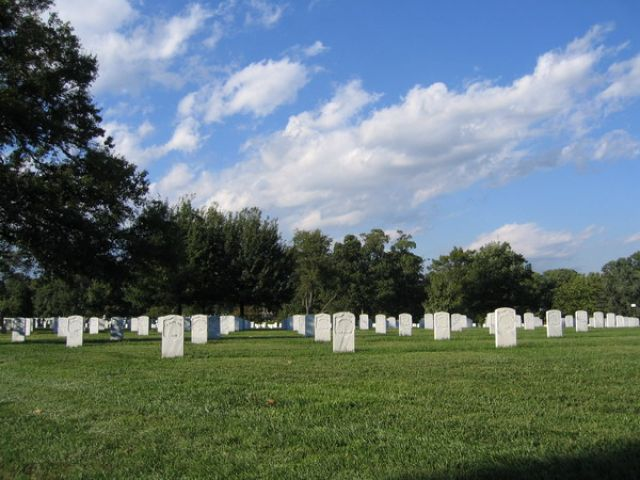Zdjęcia: Arlington, VA, Arlington, USA