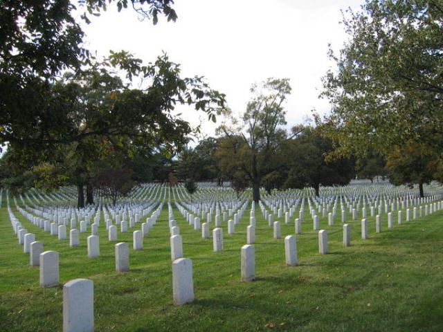 Zdjęcia: Arlington, VA, more.......Arlington, USA
