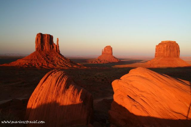 Zdjęcia: monument valley, Utah, Monument Valley, USA
