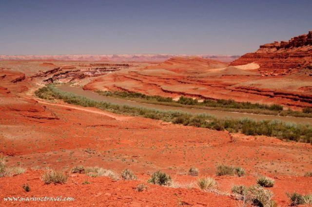Zdjęcia: utah, Utah, kolorowe Utah, USA