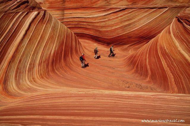 Zdjęcia: utah, Utah, the Wave, USA