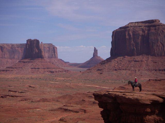 Zdjęcia: Monumenty, Marlboro, Przyroda Zachodniego Wybrzeża, USA