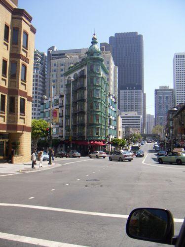 Zdjęcia: CITI, SAN FRANCISKO, USA