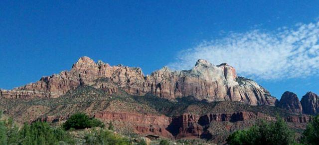 Zdjęcia: Utah, gdzies w Utah, USA