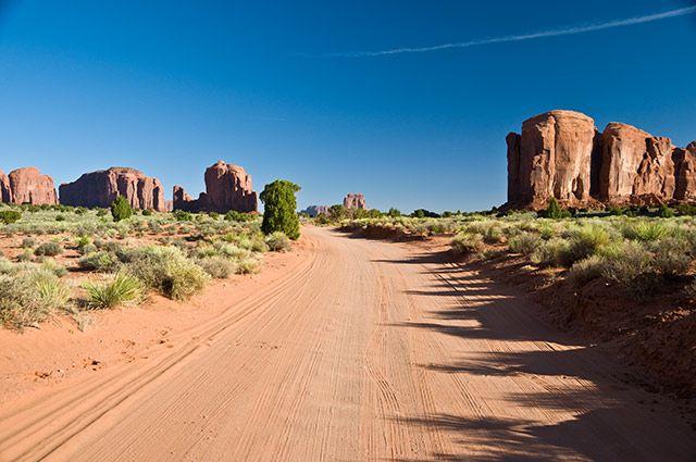 Zdjęcia: monument valley , Arizona, monument valley 3, USA