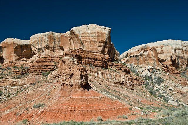 Zdjęcia: Arizona, Arizona, gdzieś w arizonie 4, USA