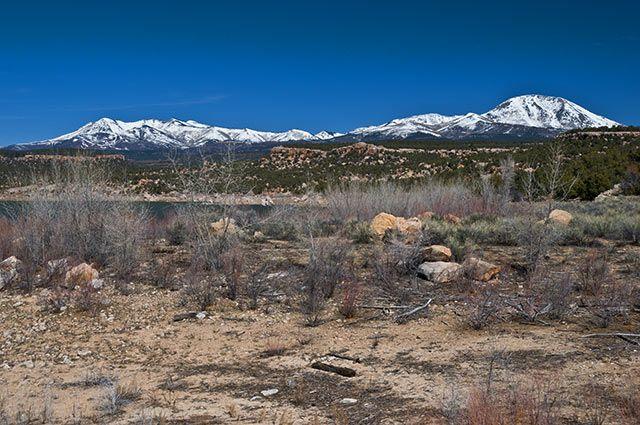Zdjęcia: Utah, Utah, gdzieś w Utah 2, USA