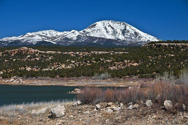 Zdjęcia: Utah, Utah, gdzieś w Utah 3, USA