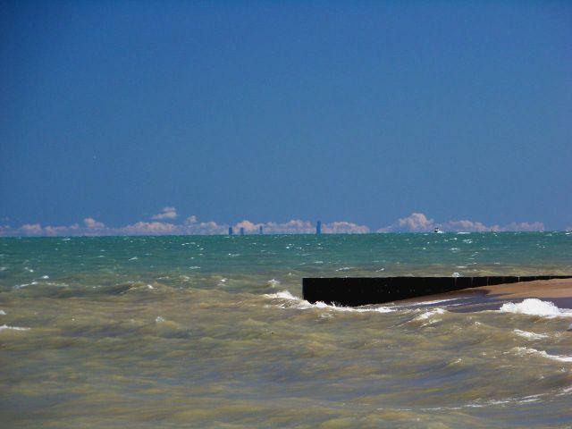 Zdjęcia: Wisconsin, Jezioro Michigan, USA