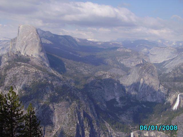 Zdjęcia: Park Yosemite, California, ParkYosemite USA, USA