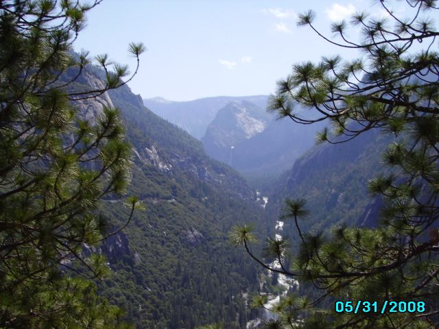 Zdjęcia: Park Yosemite, California, Park Yosemite 2, USA