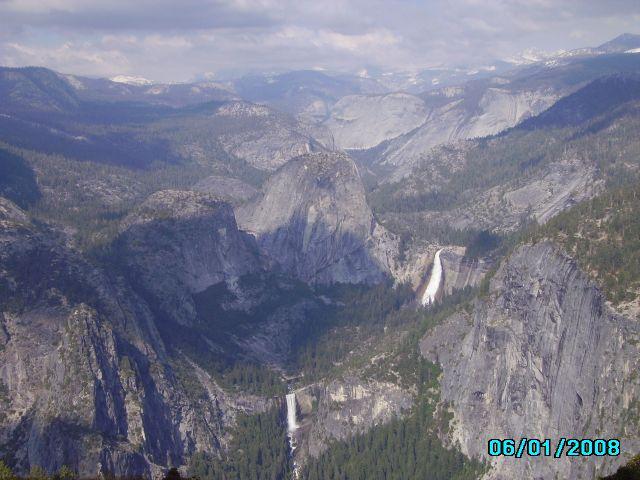 Zdjęcia: Park Yosemite, California, Park Yosemite 3, USA