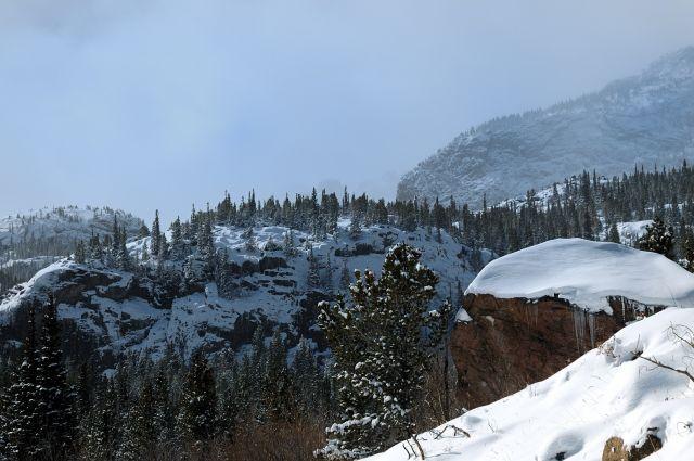 Zdjęcia: Estes Park / Rocky Mountain National Park, Colorado, Rocky Mountain National Park, USA