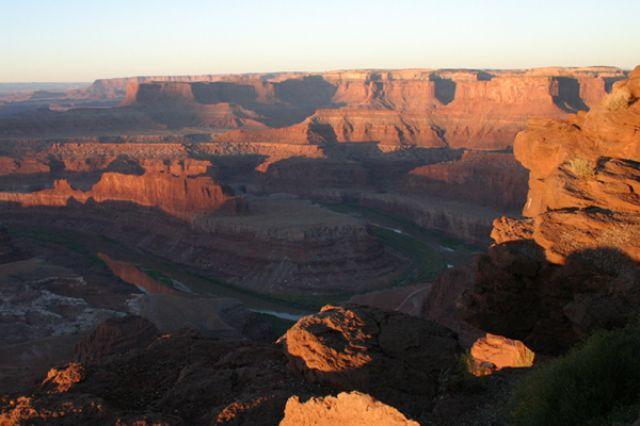 Zdjęcia: Nie pamiętam, Utah, I znowu Kanion, USA