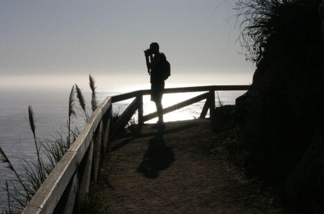 Zdjęcia: Gdzieś przy drodze nr1, Kalifornia, Jak zrobić tę fotkę?, USA