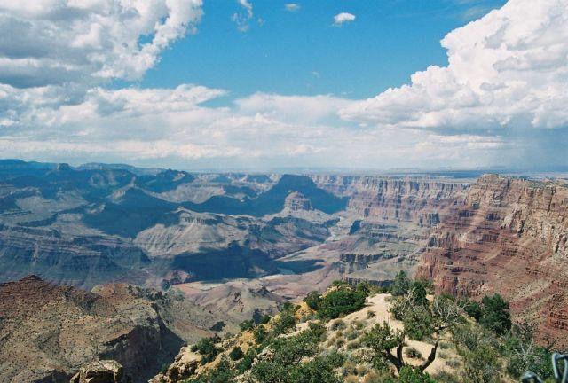 Zdjęcia: Grand Canyon National Park, Wielki Kanion Kolorado, USA