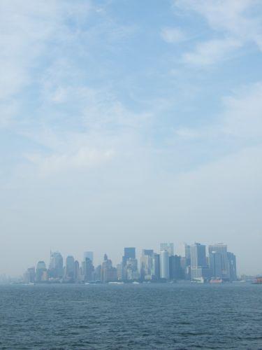 Zdjęcia: Manhattan, NY, Billion Dollar Island, USA