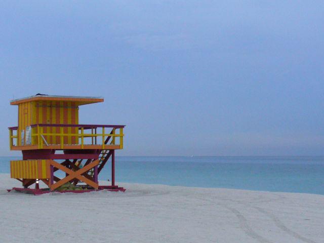 Zdjęcia: South Beach, Floryda, Miami, USA